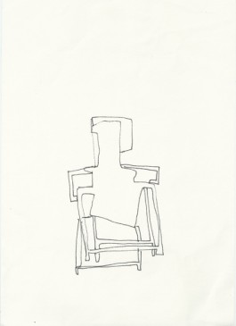 Jule Vetters chairs