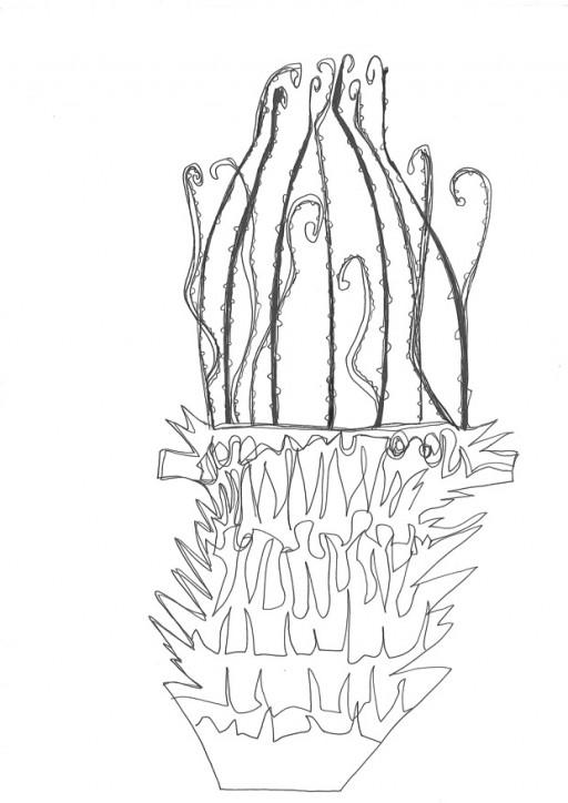 Jule Vetters vases 2015