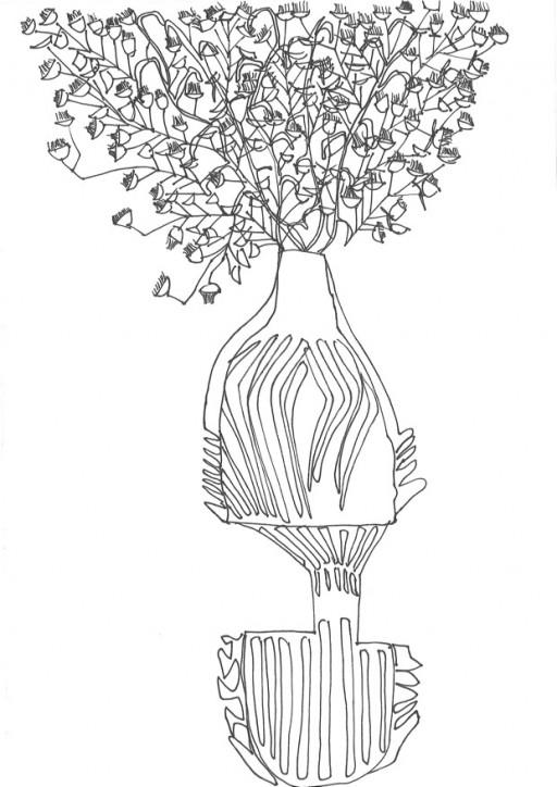 Jule Vetters vases